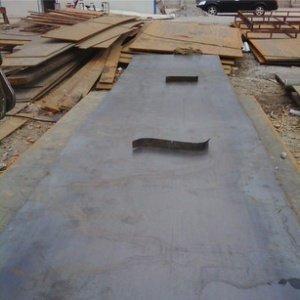 镀锌板缺点白锈和黑斑产生的原因